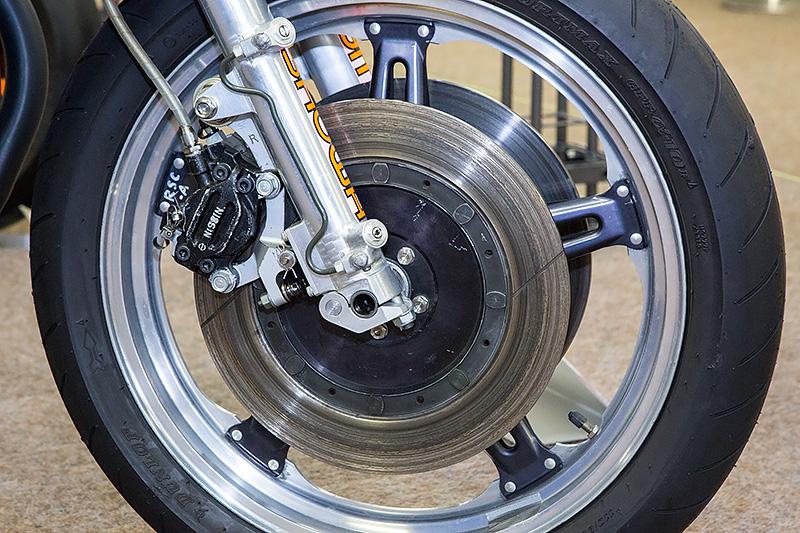 RS1000耐久レーサー