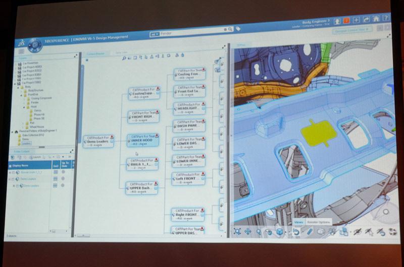 「3DPlay」はビューワーだが、モデルの表示だけでなく編集も可能