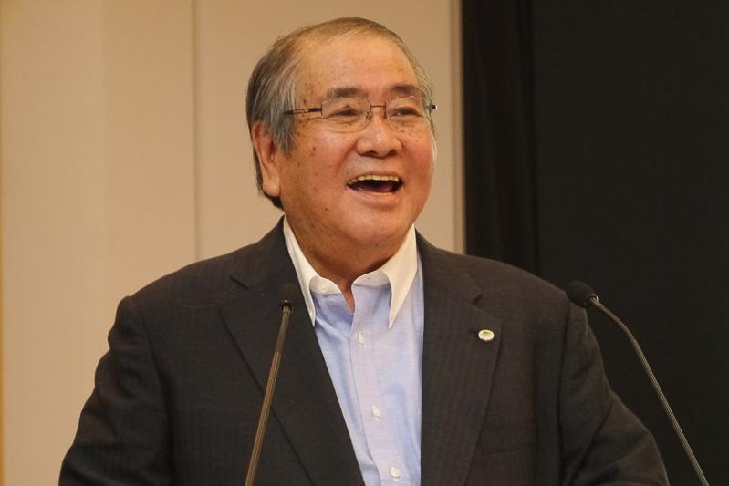 日立オートモティブシステムズ 取締役会長兼CEO 大沼邦彦氏