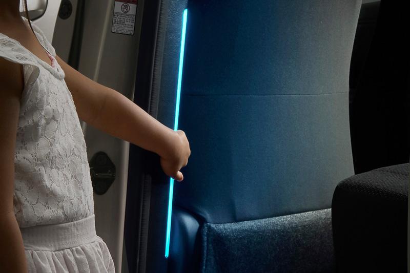 LEDスマートグリップライト(左右セット):4万3200円
