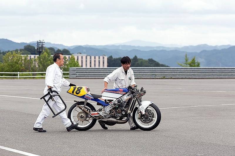 NSR500(1989)