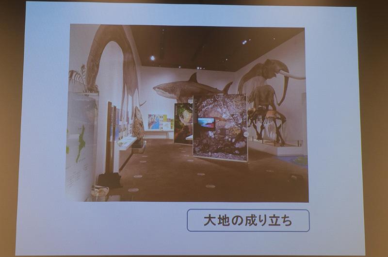 MieMuの展示内容、内部施設を紹介