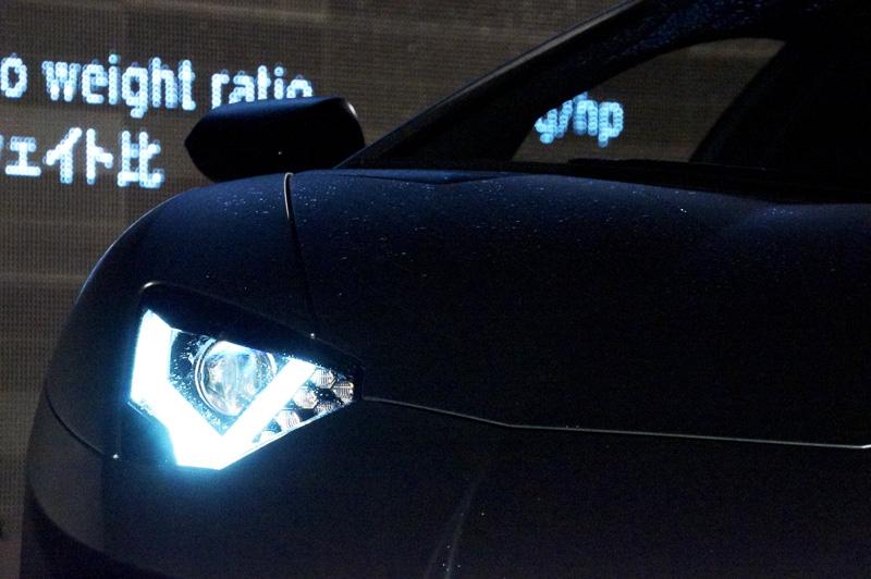 アヴェンタドール LP 750-4 スーパーヴェローチェ クーペモデル