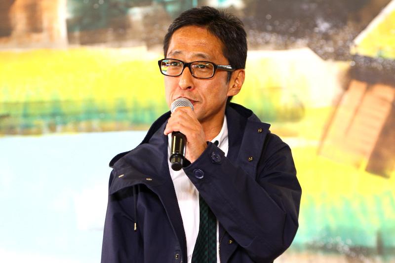 富士重工業 広報部 岡田貴浩部長