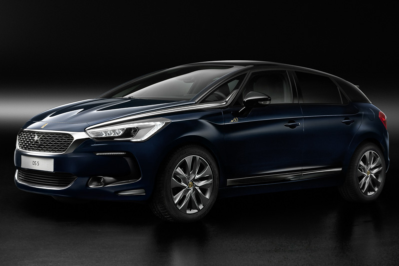DS 5 EDITION 1955