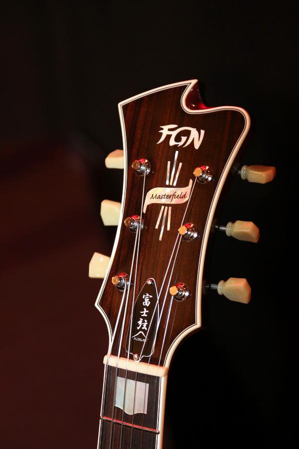 サプライヤーの富士弦は、フェンダーの限定モデルの生産やレクサスにパネルを供給していることで知られている