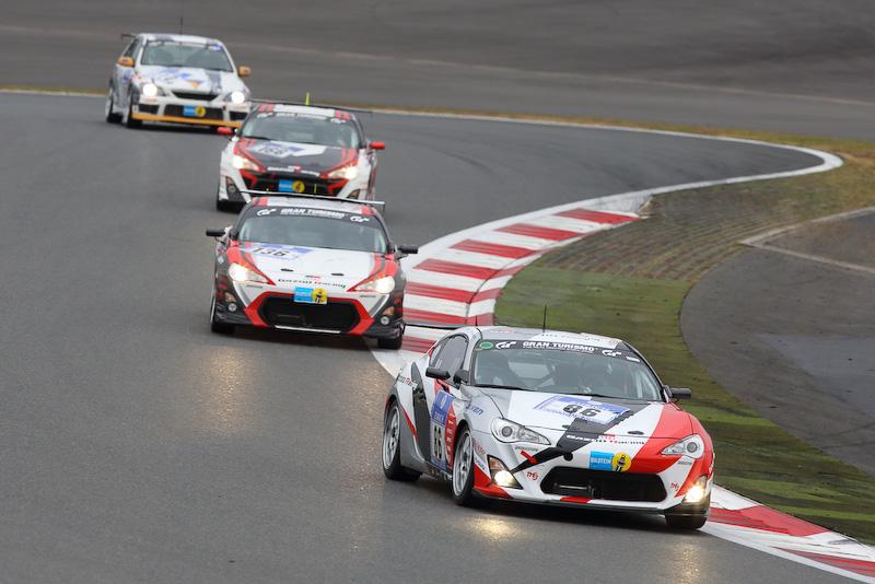 トヨタの挑戦の歴史が一望できるニュルブルクリンク エキビションレースにはモリゾー選手も参戦