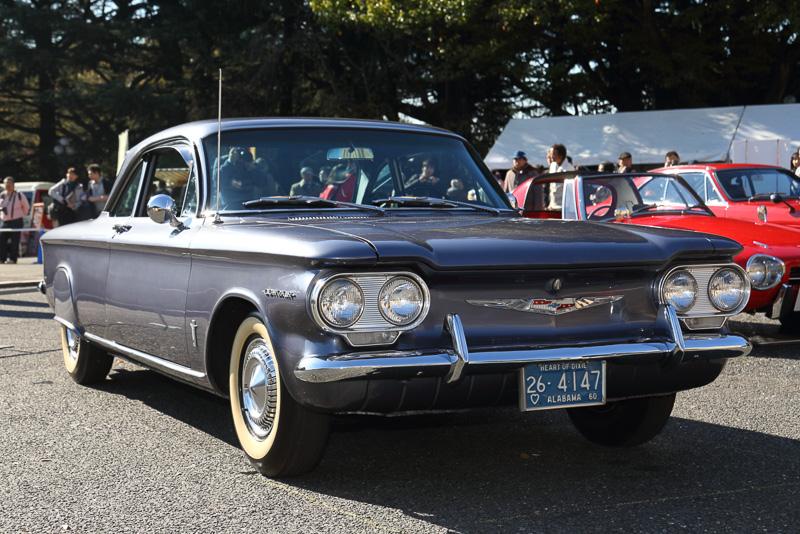 シボレー コルベア(1960年 アメリカ)