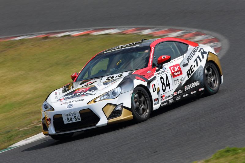 GAZOO Racing 86/BRZ Raceレースのクラブマンでシリーズ3位を獲得した橋本洋平氏とシーズンを振り返る