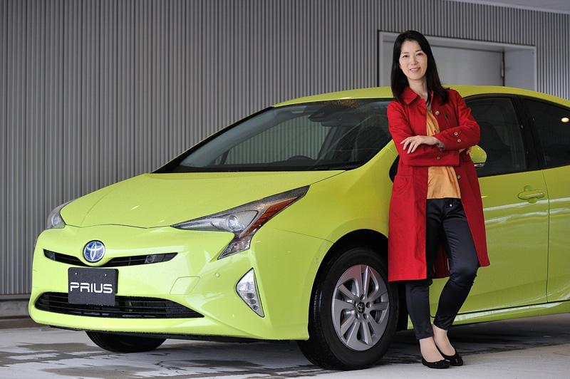 Car Watchにインプレッション記事を寄稿いただいている女性モータージャーナリスト まるも亜希子さんの参加が決まりました