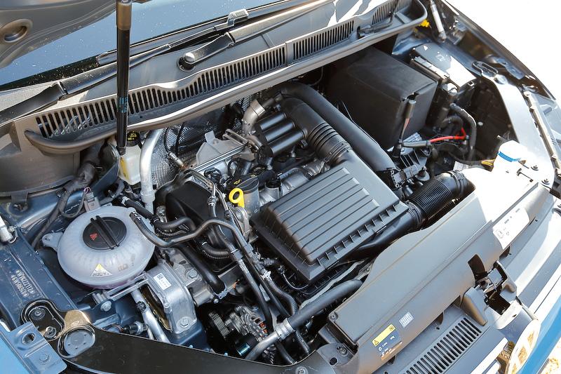エンジンは全モデルとも直列4気筒DOHC 1.4リッターターボを搭載。最高出力は110kW(150PS)/5000-6000rpm、最大トルクは250Nm(25.5kgm)/1500-3500rpmを発生する