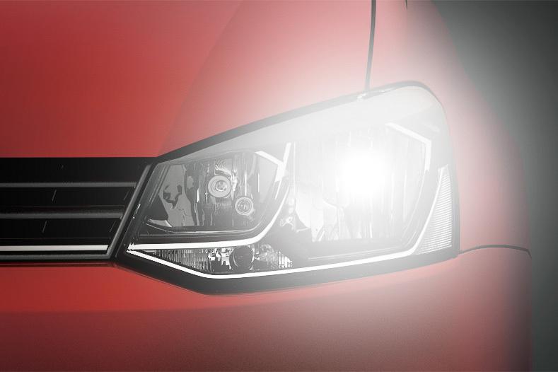車外の明るさを感知し、自動でヘッドライトをコントロールするオートライトシステム