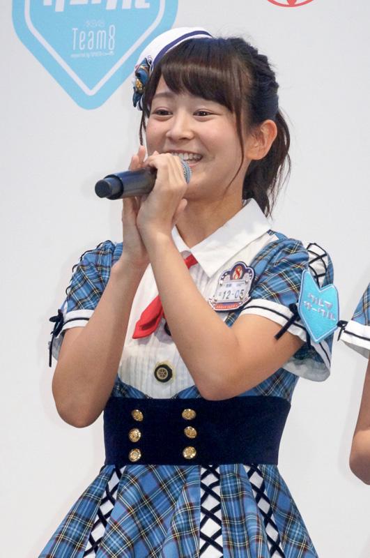 太田奈緒さん(京都府代表)