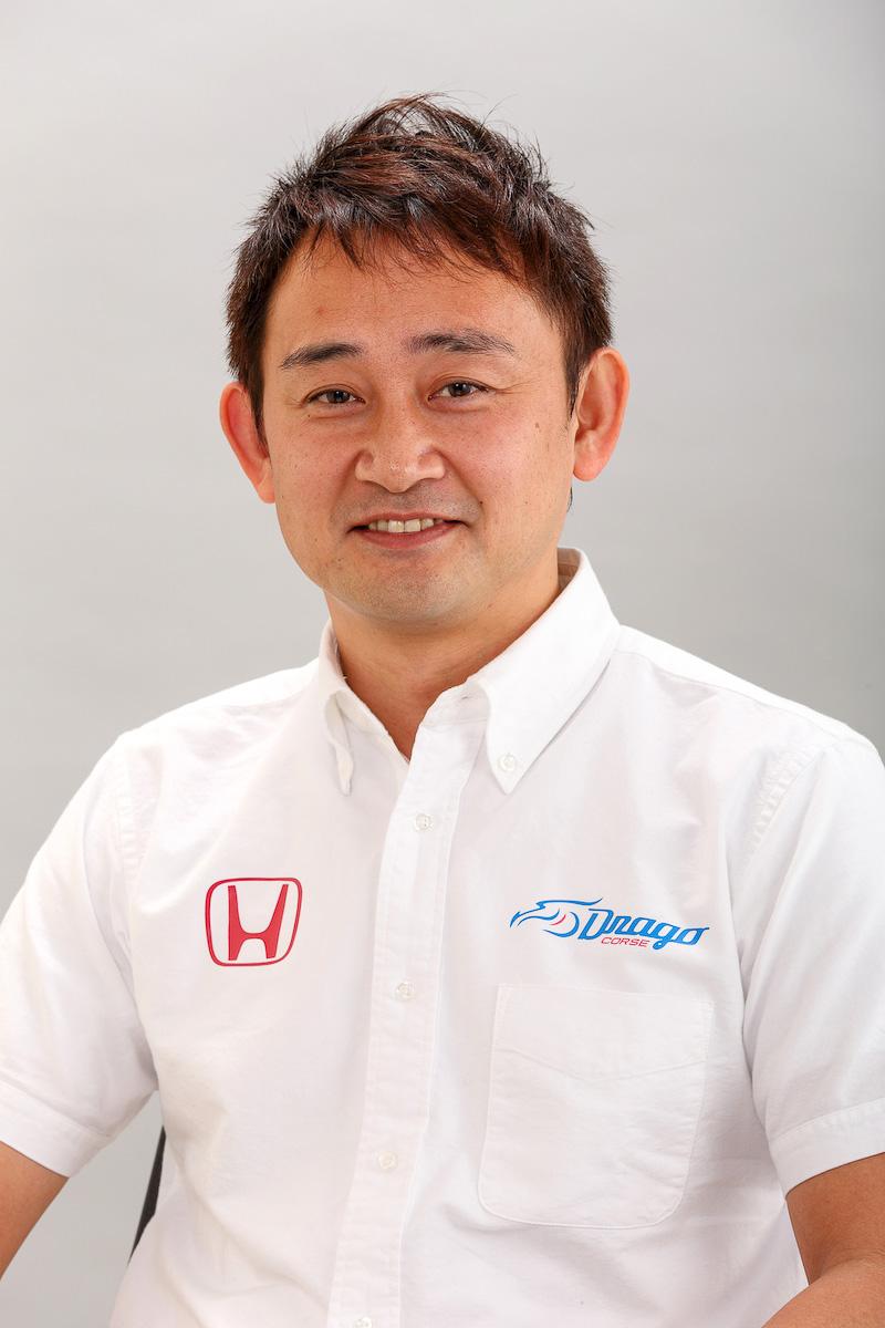 イベントにはModuloブランドのアドバイザーを務める土屋圭市氏や、道上龍氏が参加することが決定している