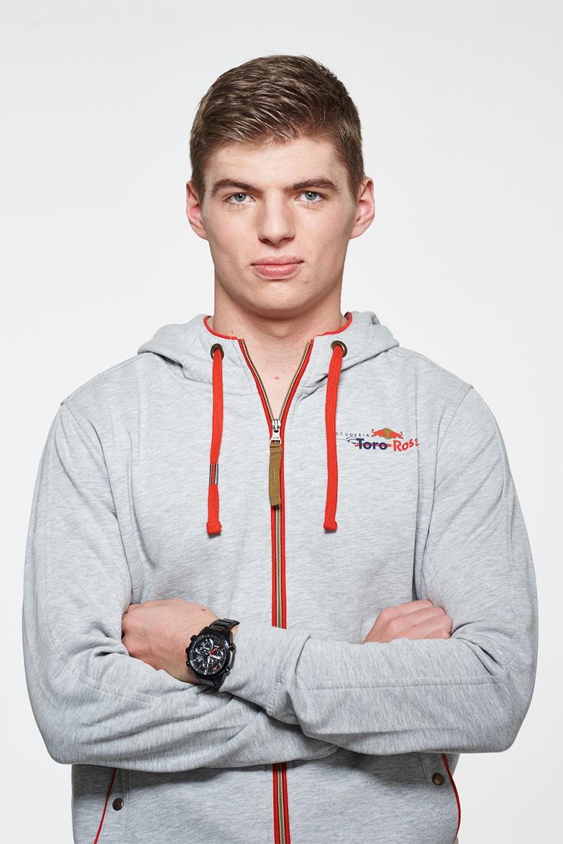 マックス・フェルスタッペン選手