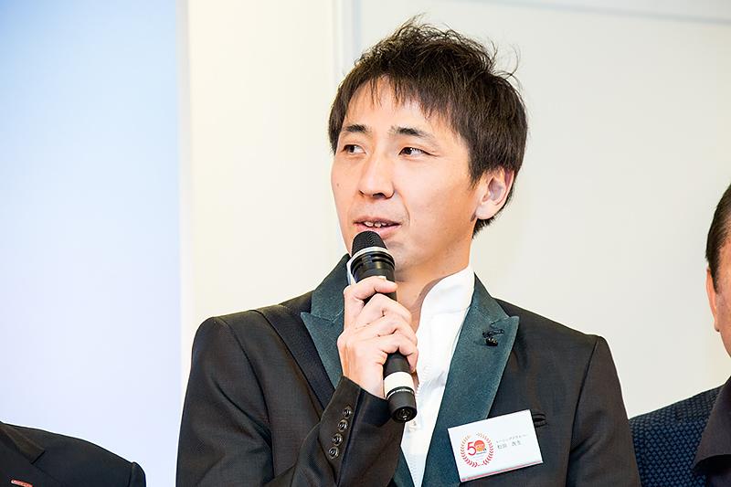 松田次生選手「GTやインタープロトで面白いレースをしたい」