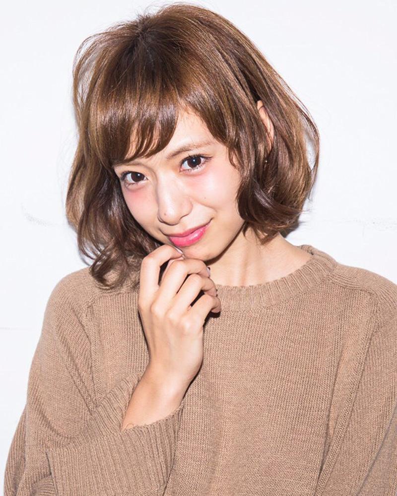 星島沙也加さん