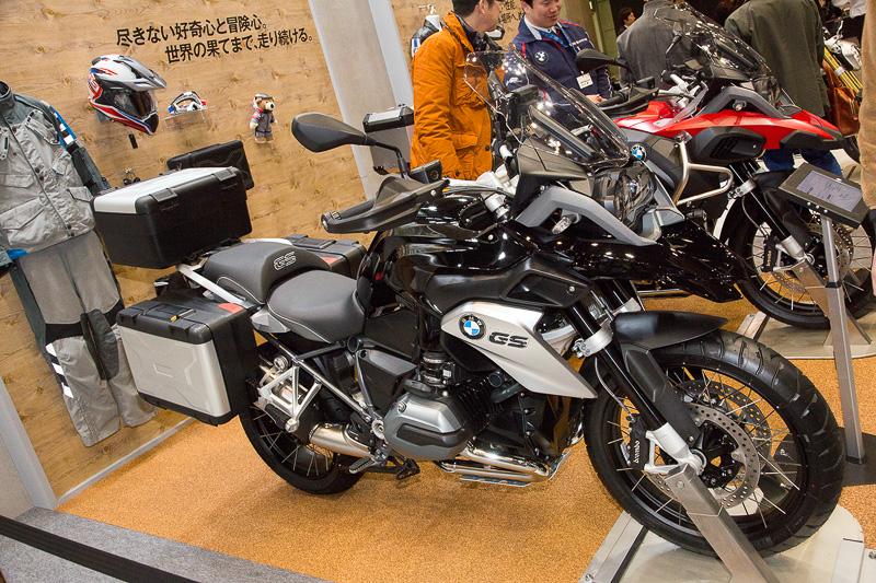 R1200GS(限定車)