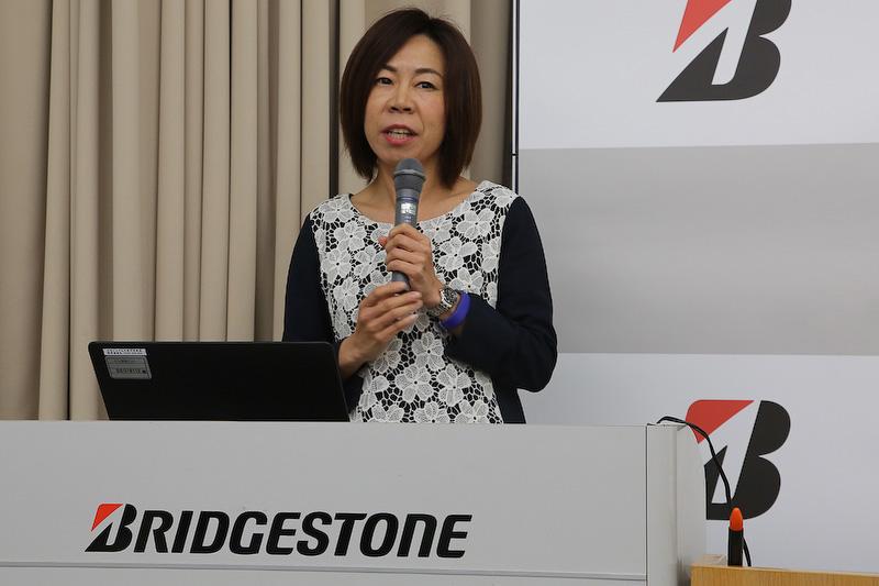 慶應義塾大学理工学部システムデザイン工学科の満倉准教授。これまで数々の研究を行なってきた
