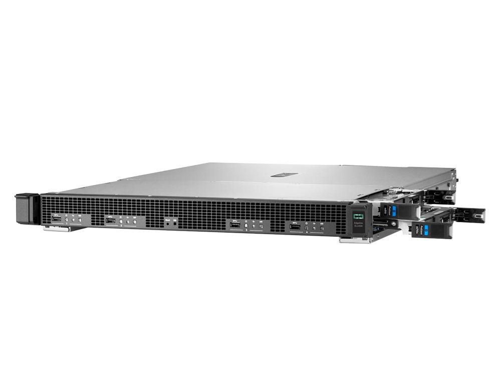 HPE Edgeline EL4000 Converged IoT System