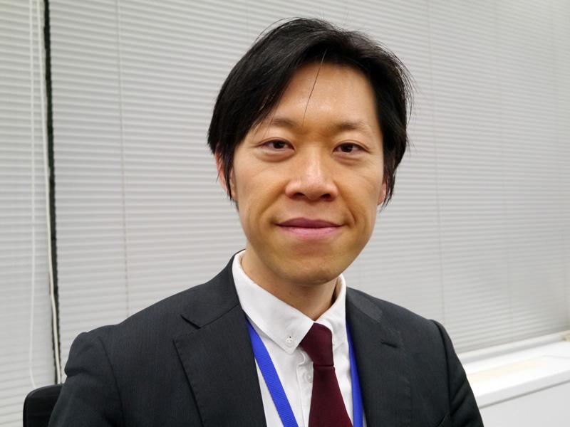 日本IBM グローバル・ビジネス・サービス事業本部戦略コンサルティング アソシエイトパートナーの門脇直樹氏