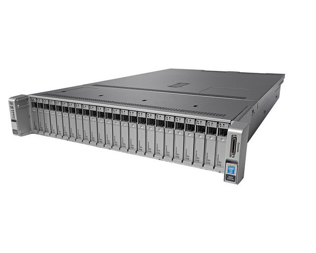 Cisco UCS C240 M4