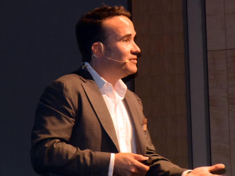 米Salesforce.comのSalesforce DMP CEO、トム・チャベス氏