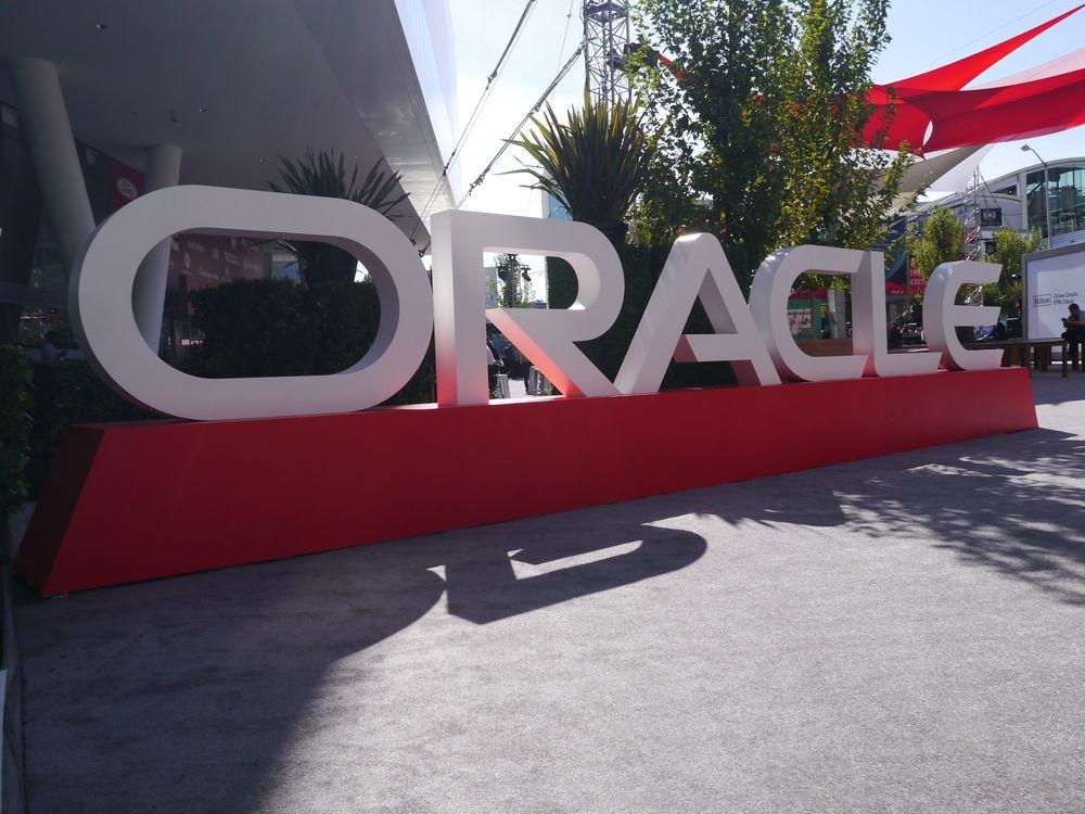 米国サンフランシスコで開催されたOracle Open World 2017