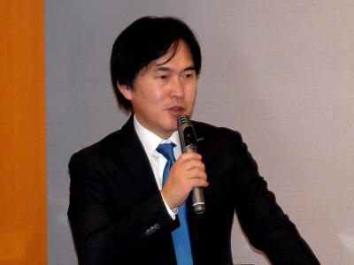 Dell EMC、ひとり情シスに悩む中堅企業の支援を本格化 デル 執行役員 広域営業統括本部長の清水博氏
