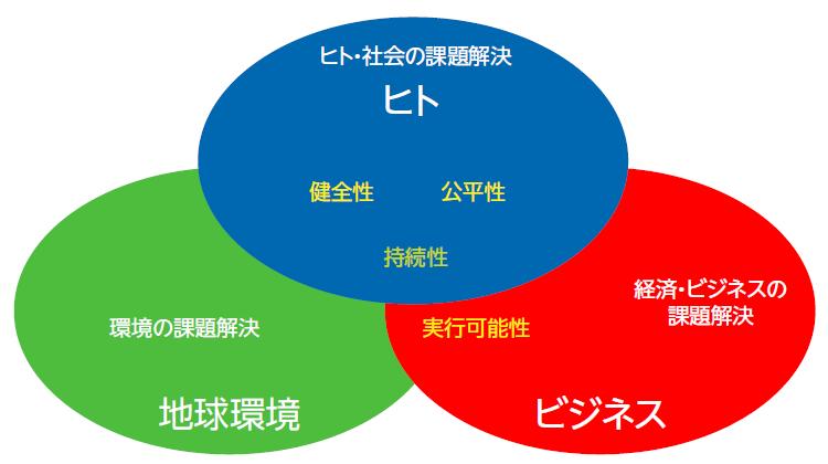 図2:グリーン・グリッドにおけるサステナビリティ(出典:米グリーン・グリッド)