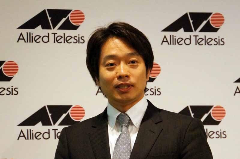 京都大学 大学院情報学研究科 准教授 山本高至氏