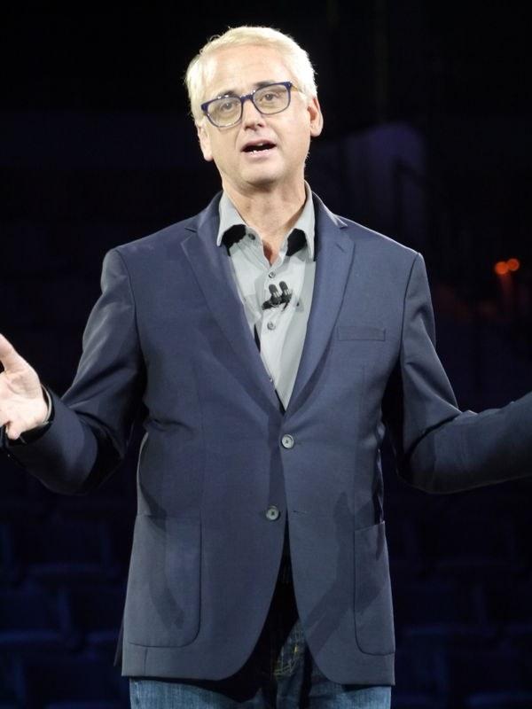 米IBM Watson & Cloud PlatformのDavid Kennyシニアバイスプレジデント