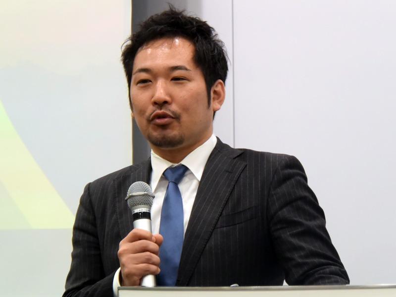 SAPジャパン バイスプレジデント 人事・人材ソリューション事業本部 本部長 稲垣利明氏