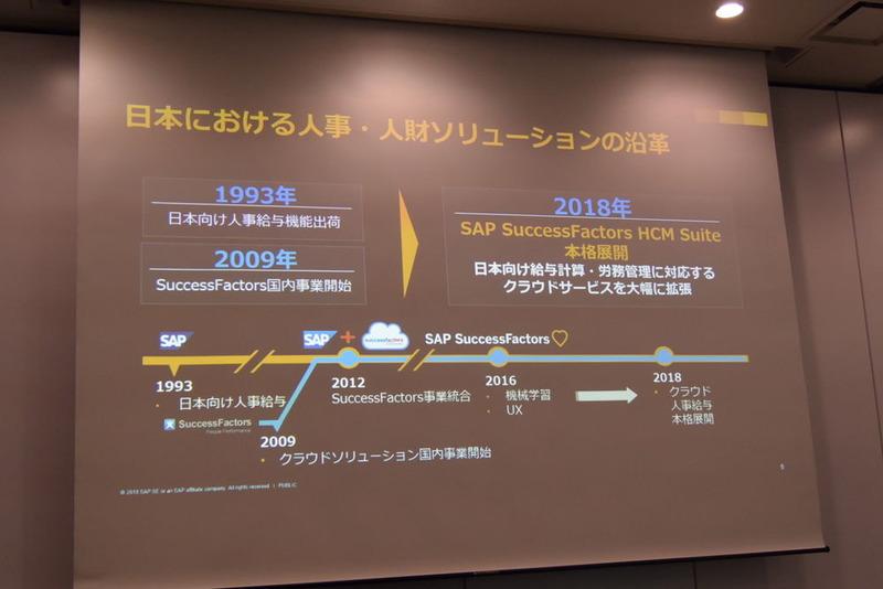 日本における沿革