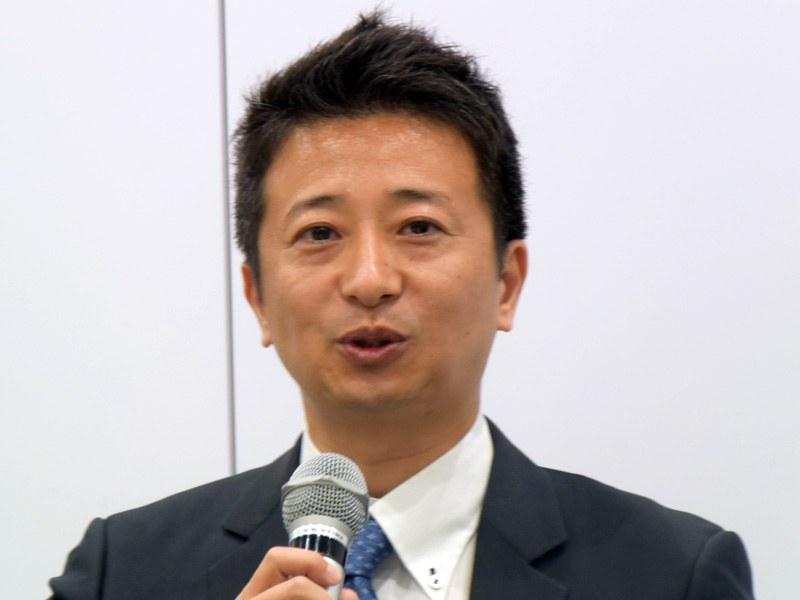 SAPジャパン 人事・人財ソリューションアドバイザリー本部の本部長 南和気氏