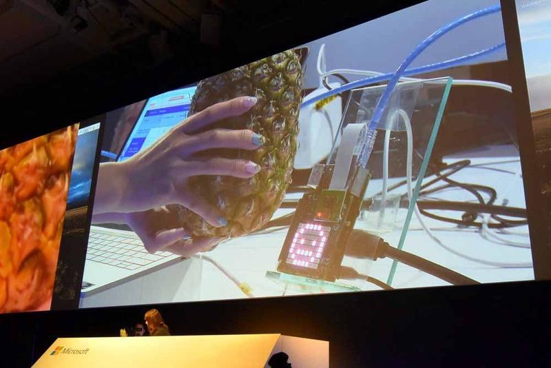 Azure IoT Edgeを使ったRaspberry Piによる画像認識デモ