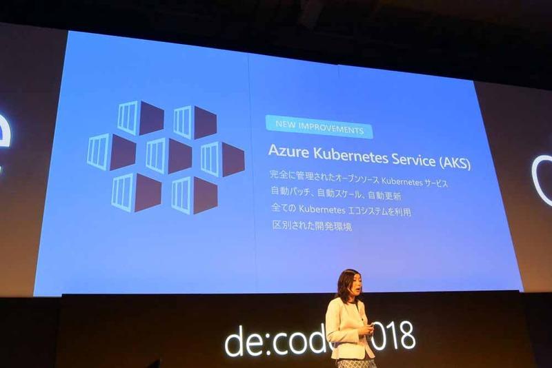 Azure Kubernetes Services