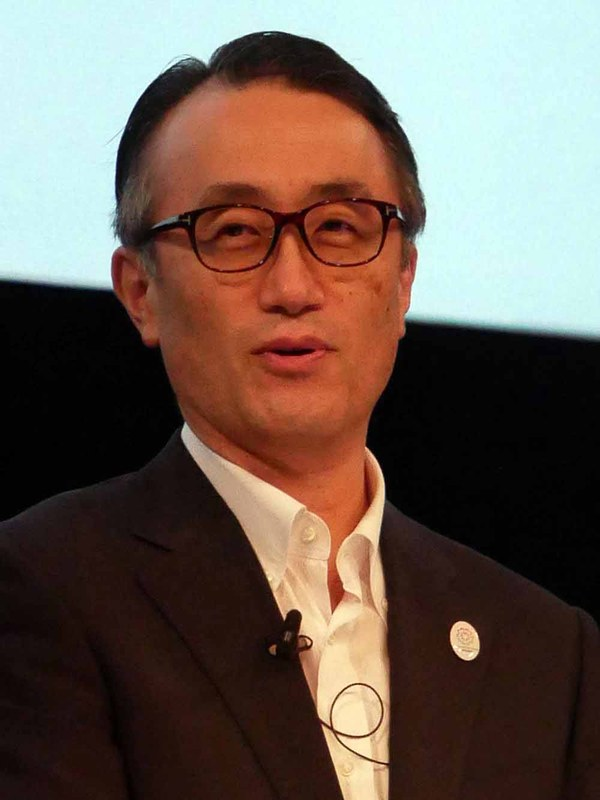 三菱UFJ銀行 取締役頭取執行役員の三毛兼承氏
