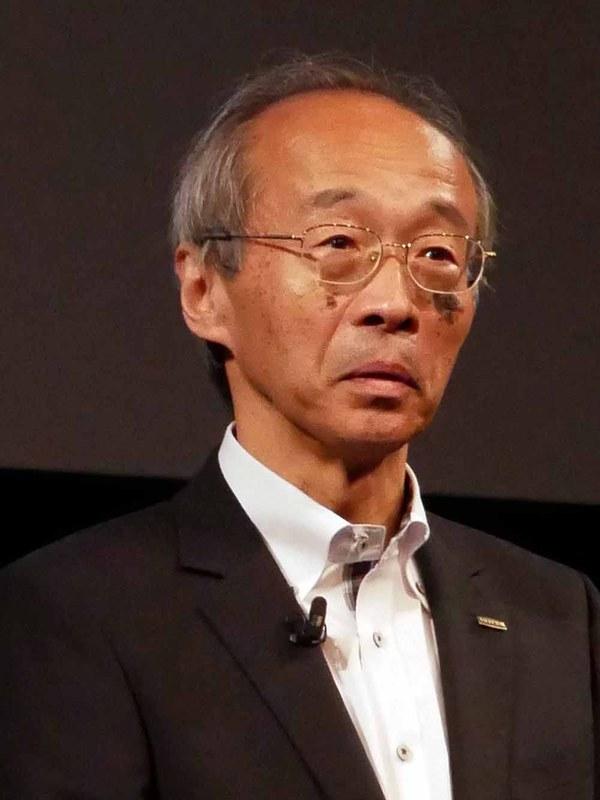 富士フイルムホールディングス 執行役員・CDO ICT戦略推進室長の依田章氏