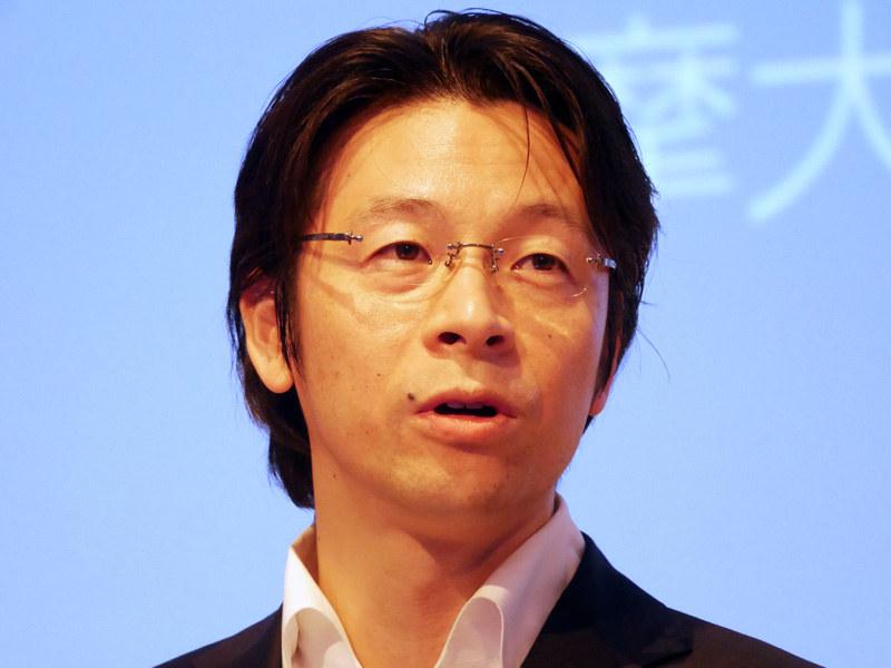 多摩大学大学院教授 ルール形成戦略研究所の國分俊史所長