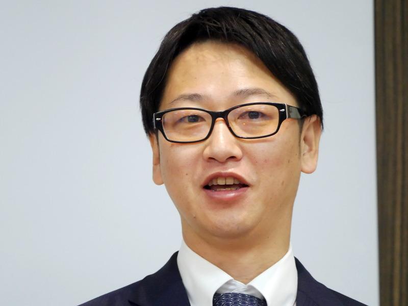 日本マイクロソフト 業務執行役員 クラウド&エンタープライズ本部の浅野智本部長