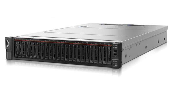 Lenovo ThinkAgile MX 認定ノード(SR650)