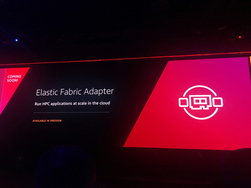GPUのダイナミックスケールを可能にするElastic Fabric Adapter