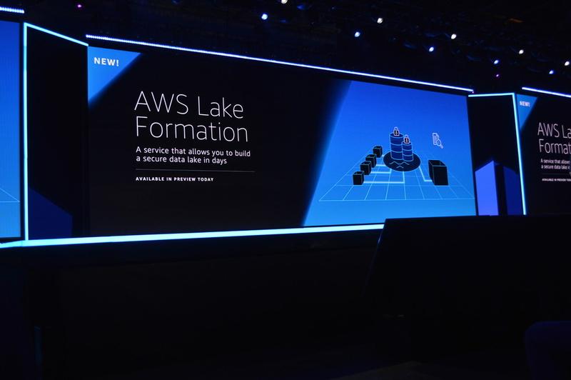 数カ月を要することもあるデータレイク構築を数日で実現する「AWS Lake Formation」はあらゆるデータを生データで保存しながらも、データサイロを分解し、さまざまなタイプの分析を組み合わせることが可能に