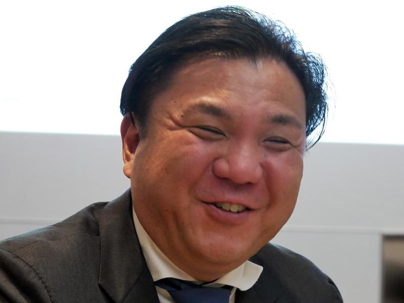 SAPジャパン バイスプレジデント SAP S/4HANA Cloud事業本部長の関原弘隆氏