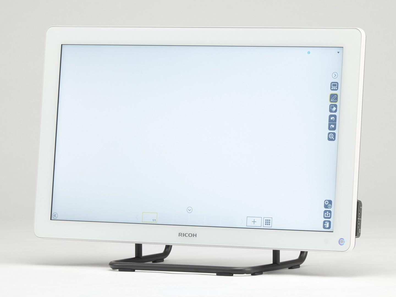 RICOH Interactive Whiteboard D3210