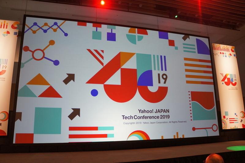 Yahoo! JAPAN Tech Conference 2019