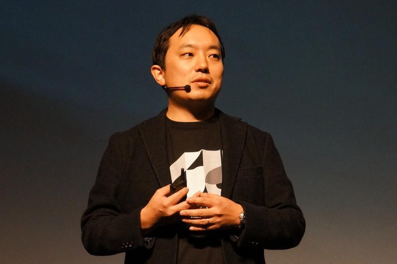 Yahoo! JAPAN藤門千明氏(CTO)