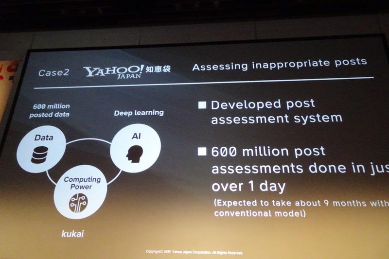 Yahoo!知恵袋の不快な内容の検出にkukaiを導入