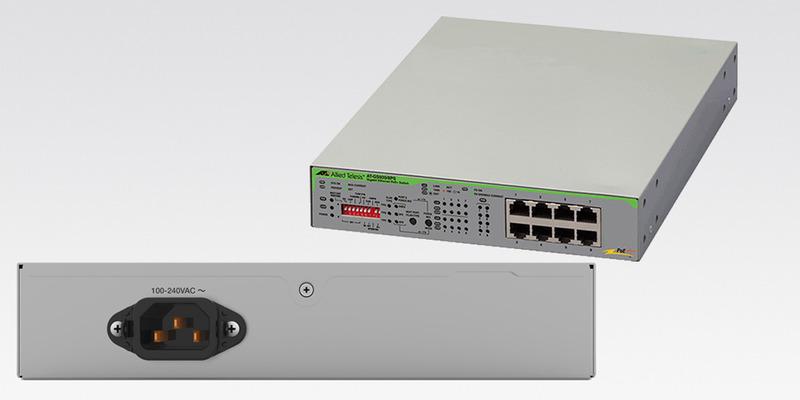 AT-GS920/8PS